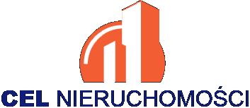 Cel Nieruchomości Logo